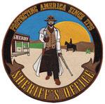 SHERIFF'S OFFICE - 12 Circle