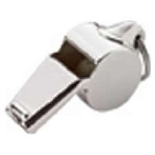 Hero's Pride 4010N Whistle - Nickel