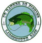 """Hero's Pride 8251 Largemouth Bass - 12""""Circle"""