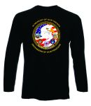 Hero's Pride 8851 Defenders Of Our Freedom - Long Sleeve T-shirt