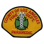 LA Co. Fire Dept. - Paramedic