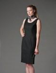 Champaign Dress
