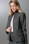 Female Turn Collar Jacket