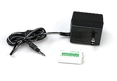 Hamburger Woolen Company Inc 1610200, Garrett Super Scanner Recharger Kit