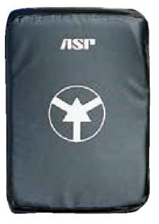Hamburger Woolen Company Inc ASP 7102 Black Baton Training Bag