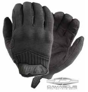 Hamburger Woolen Company Inc ATX65 Unlined Hybrid Duty Glove, Knuckles