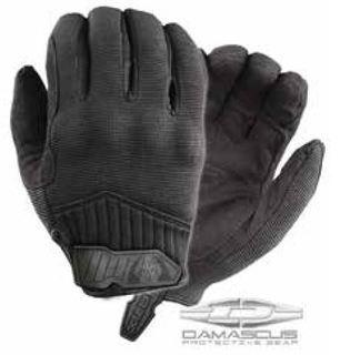 Hamburger Woolen Company Inc ATX65 Unlined Hybrid Duty Glove, Knuckles