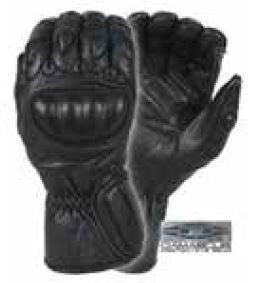 Hamburger Woolen Company Inc CRT100 Vector 1 Riot Control Glove Longer Length