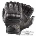 Hamburger Woolen Company Inc CRT50 Vector Riot Control Glove Wrist Length