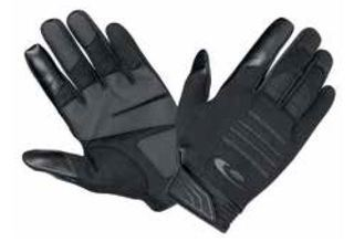 Hamburger Woolen Company Inc TUG100 Touch Screen Utility Glove Black