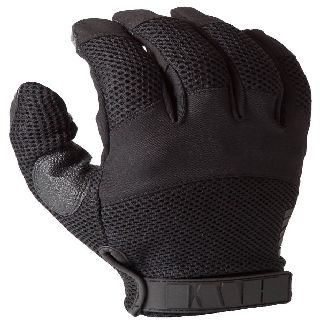 Hamburger Woolen Company Inc UTS100 Unlined touchscreen glove
