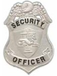Hamburger Woolen Company Inc 310 Series 310 Series Economical Security Badges