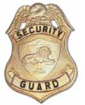 Hamburger Woolen Company Inc 320 Series 320 Series Economical Security Badges