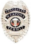 Hamburger Woolen Company Inc Hamburger Woolen Company Inc 8119 Concealed Weapons Permit