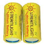 Hamburger Woolen Company Inc 85175 Lithium Batteries For Scorpion (2 Per Card)