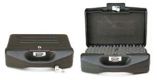 Hamburger Woolen Company Inc ARMLOC-1 Handgun Safety System