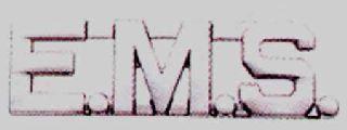 Hamburger Woolen Company Inc EMS 1/2 E.M.S. Letters