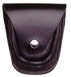 Hamburger Woolen Company Inc HCC-2 Xl Cuff Case, Hinge Cuffs, Plain, Nickel
