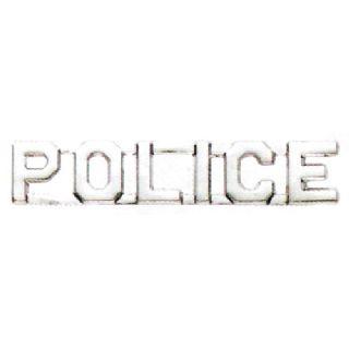 Hamburger Woolen Company Inc POLCB 1/4 Police