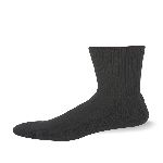 Hamburger Woolen Company Inc SOCK3005 Acrylic heavyweight Boot Sock