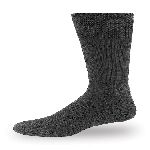 Hamburger Woolen Company Inc SOCK3008 SOCK3008-Acrylic heavyweight Boot Sock