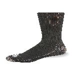 Hamburger Woolen Company Inc Hamburger Woolen Company Inc SOCK731 Performance crew sock