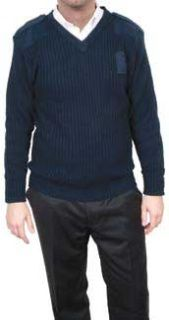 Hamburger Woolen Company Inc SWT Commando Sweaters