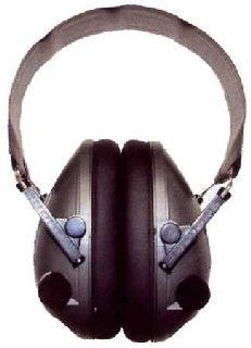 Hamburger Woolen Company Inc PROAMP1 Electronic Earmuff