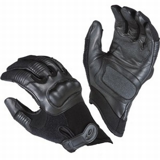 Hamburger Woolen Company Inc RHK25, Reactor Hard Knuckle Duty Gloves