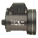 HW 69260 Tlr1 Hl, High Lumen Rail Mounted Tactical Light