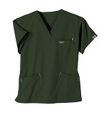 IguanaMed 5400 3-Pocket Classic Top