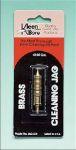 Kleenbore JAG2 Brass Rifle & Handgun Jags