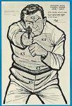 "Kleenbore K5 Non-NRA: Bad Guy 23"" x 25"""