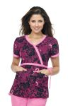 Koi 115PRM Kathryn Top In The Pink