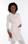 Koi 419 Rebecca Lab Coat