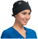 Koi A149 Surgical Hats-Solid Bear Ears