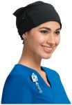 Koi A150 Surgical Hats-Solid Shark Fin
