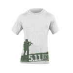 5.11 Tactical 5-40133A Taking Point T-Shirt