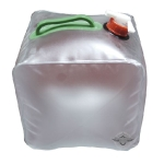 5ive Star Gear TSP-4707000 Water Bag, 5-Gal. Collapsible