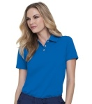 Landau 0613 Female Fit Polo