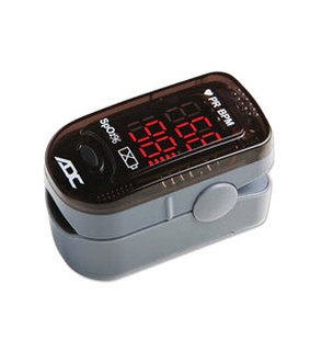 Landau 2200F Advantage Fingertip Pulse Oximeter - Adc