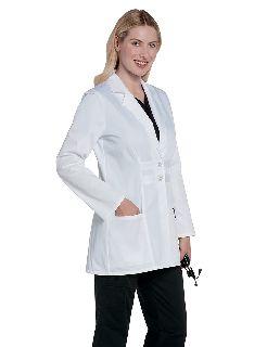 Landau 3033 Womens Antimicrobial Lab Coat