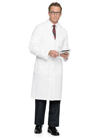 Landau 3138 Mens Lab Coat