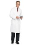Landau 3138 Mens Lab Coat