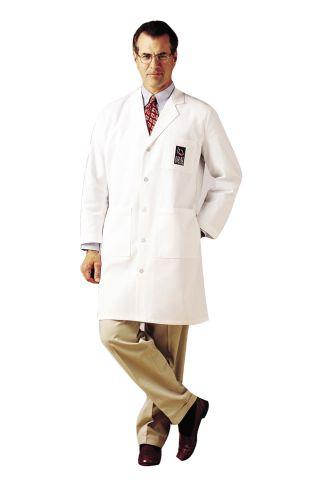 Landau 3139 Mens Lab Coat