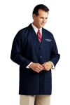 Landau 3163 Mens Labcoat