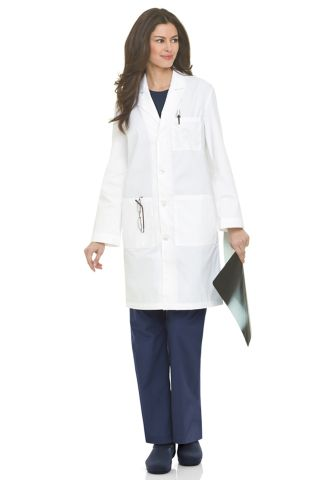 Landau 3187 Unisex Lab Coat