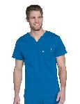 Landau 4127 Mens V Neck Top