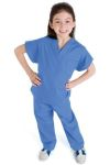 Landau 7000 Child's Scrub Set
