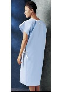 Landau 7119 Side Tie Gown